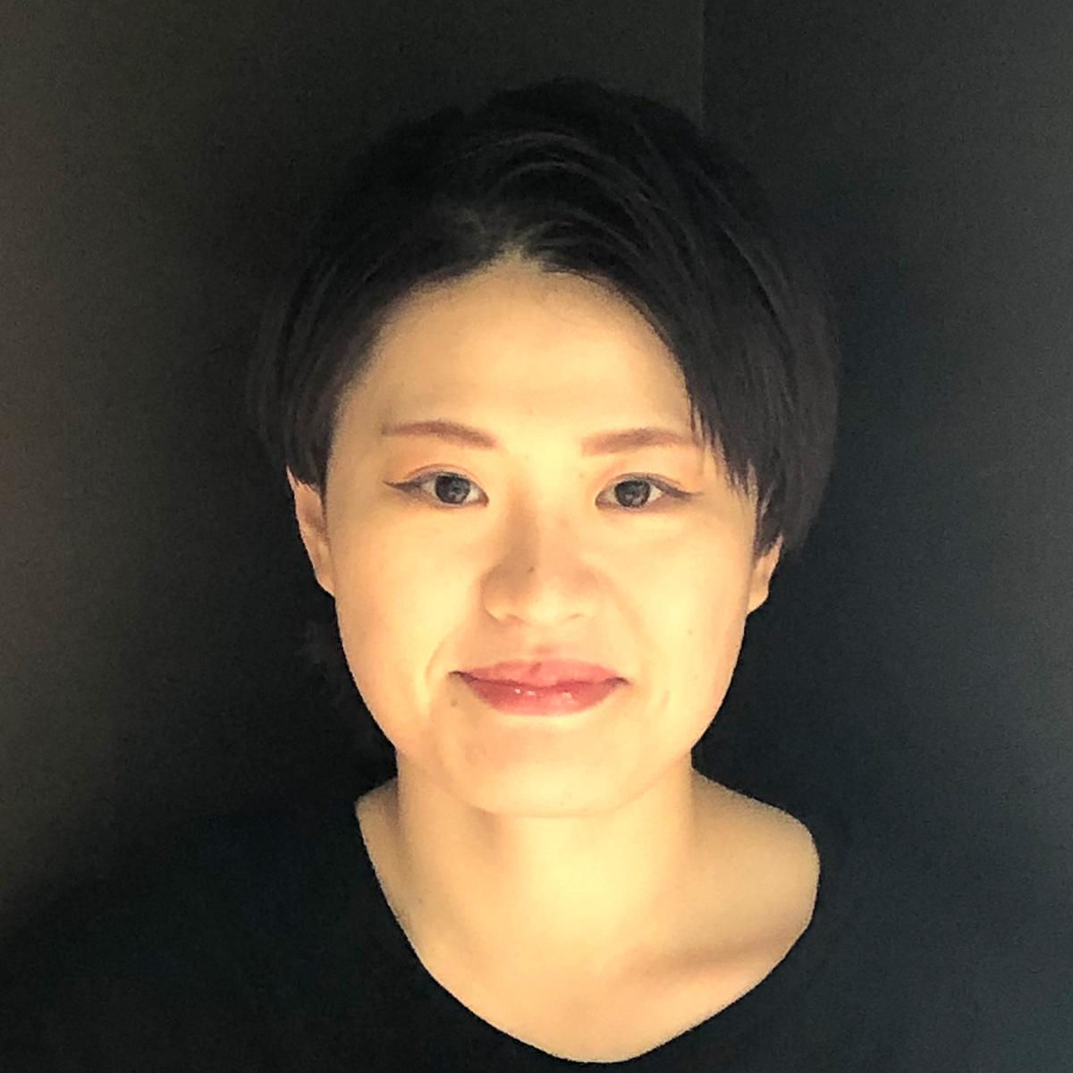 小山市美容室モナ/小畠桃子
