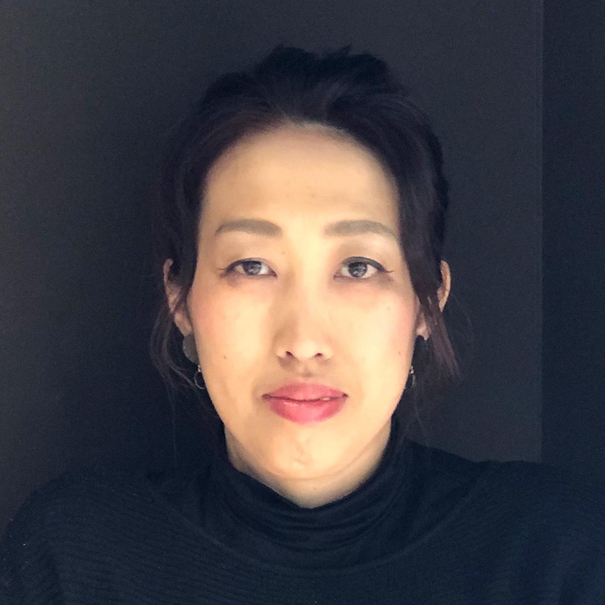 小山市美容室モナ/竹村綾